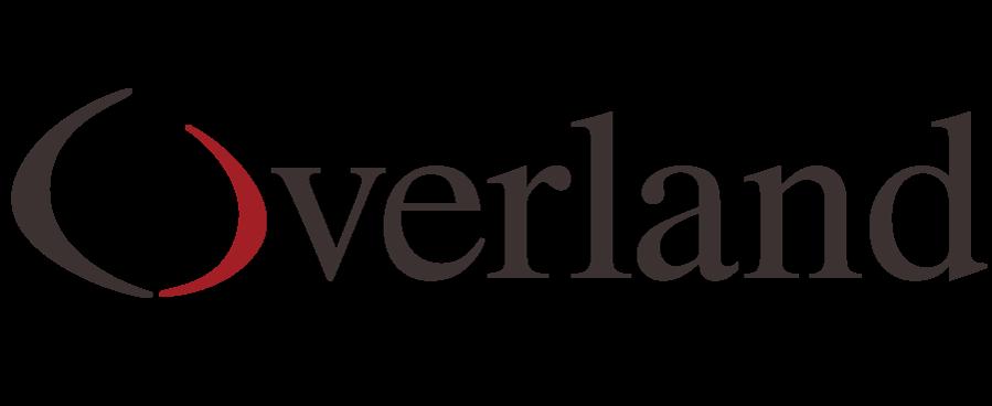 Logotype Overland société expert en recouvrement de créances